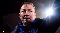 Waterford manager Alan Reynolds. Photo: Seb Daly/Sportsfile