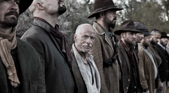 Patrick Connolly in Blood & Glory