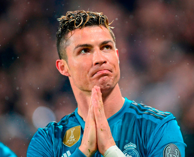 7c36497ac Cristiano Ronaldo reveals why he left Real Madrid for Juventus and ...