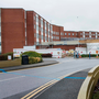 Midlands Regional Hospital in Mullingar. Photo: Douglas O'Connor