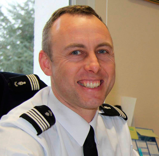 Lt Col Arnaud Beltrame. Photo: AP