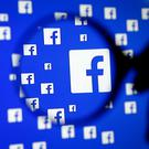 Facebook has suspended Canadian political consultancy AggregateIQ (AIQ) after reports that the company may have improperly had access to the personal data of users of the social media network. Stock photo: Reuters