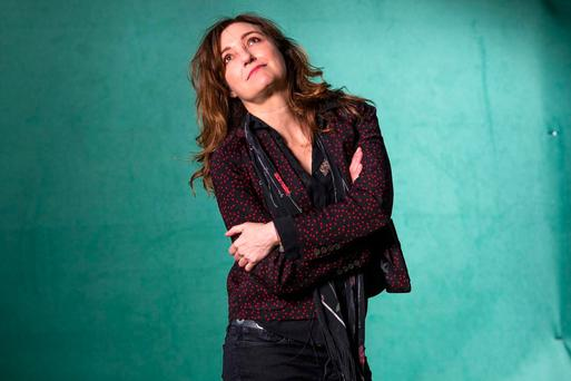 To love and to lose: Viv Albertine's descriptions of her dates are truly bewildering