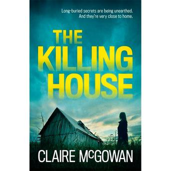 The Killing House by Claire McGowan