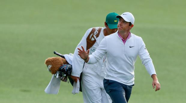 'I expected a lot more from Rory McIlroy' - Former Open champion David Duval