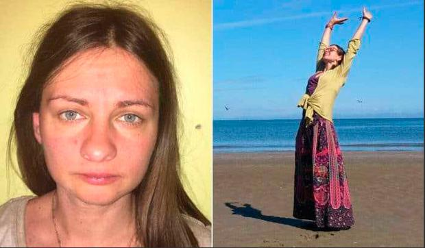 Liga Skromane was on a holistic treatment retreat in Kerala, India when she disappeared