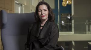 Bank of Ireland CEO Francesca McDonagh