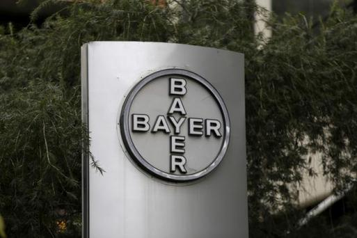 Under the deal, Bayer agreed to sell additional seed and treatment assets to BASF. REUTERS/Marco Bello/File Photo