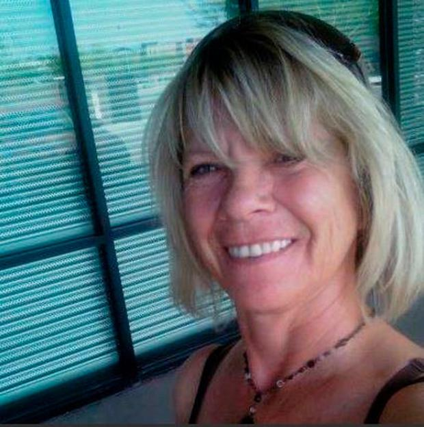 American Rosalyn Joy Few (64) was killed in a freak accident in Co Kerry