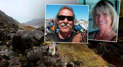 'Normand Larose was a very happy person who loved life very much' - family member