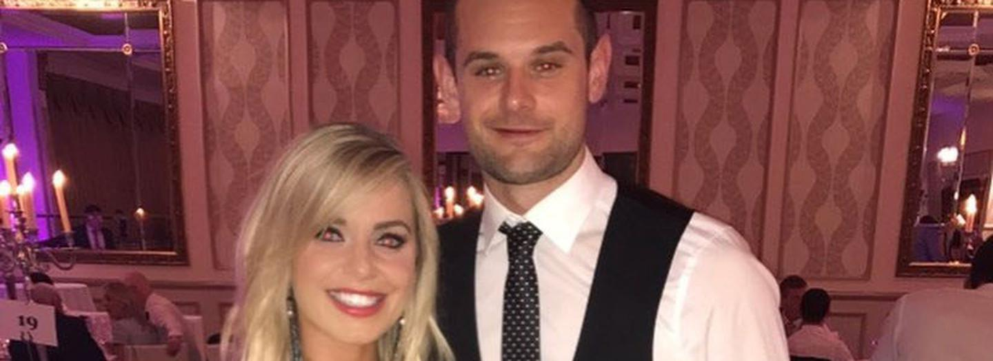 GAA star Anna Geary has been dating Kevin Sexton for more than two years