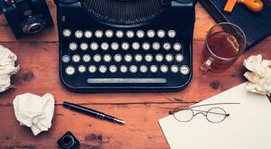 'If everyone has a novel in them, how do we best extract it?