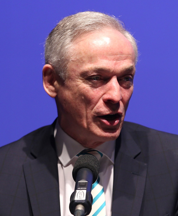 Education Minister Richard Bruton. Photo: Damien Eagers
