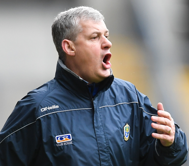 Roscommon manager Kevin McStay. Photo: Sportsfile