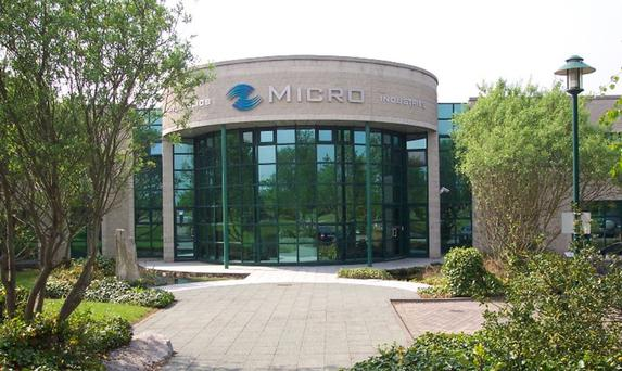 Micro Hydraulics employs more than 50 people in its Cork and Dublin offices