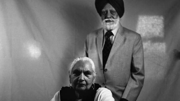 Channel 5 will explore ethnic identity in a programme making the anniversary of the Rivers Of Blood speech. (Pashoura Singh Bal/Channel 5)