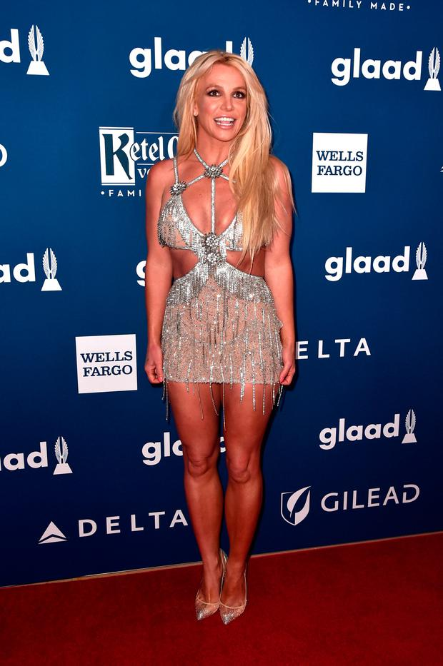 Britney Spears announces 'indefinite work hiatus' to care ...