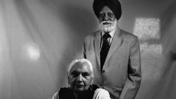 Channel 5 will explore ethnic identity in a programme marking the anniversary of the Rivers Of Blood speech (Pashoura Singh Bal/Channel 5)