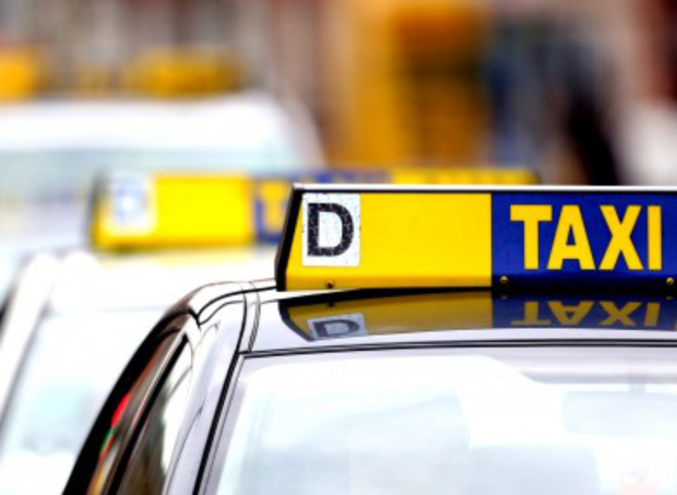 At a previous hearing, a prosecuting garda said that after confusion over a taxi fare, Timmons slammed the passenger door, punched the roof of the car and kicked the side door.