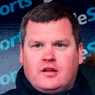 Trainer Gordon Elliott. Photo: David Fitzgerald/Sportsfile