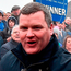 Trainer Gordon Elliott. Photo: Seb Daly/Sportsfile