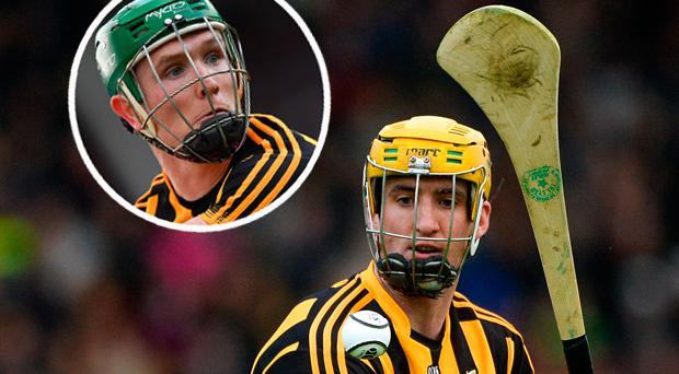 Colin Fennelly and (inset) Paul Murphy are back for the Cats