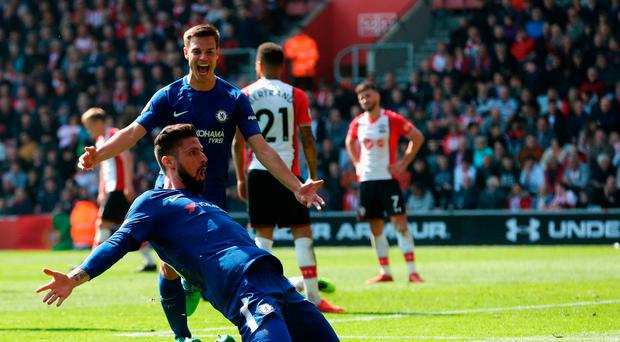 Hazard 'not happy' while Chelsea struggle in Premier League""