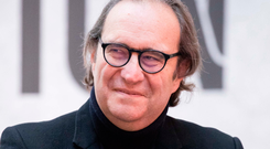 French telecoms tycoon Xavier Niel Photo: Christophe Morin/Bloomberg