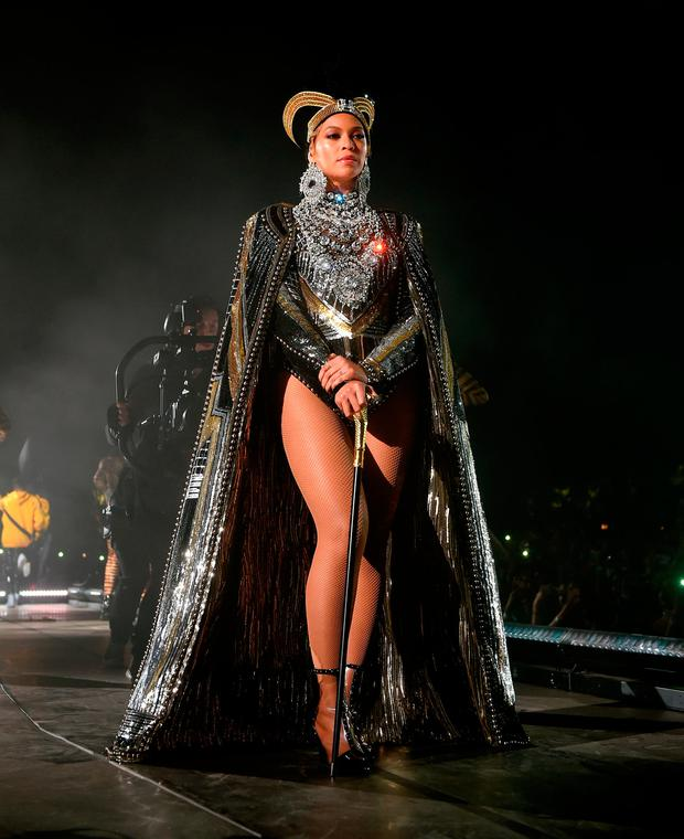 Beyoncé's Second Coachella Performance Won't Be Streamed