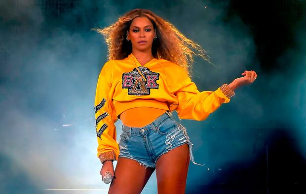 Beyonce's 2nd Coachella Performance Won't Be Streamed