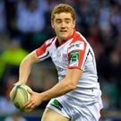 On the way out: Paddy Jackson and Stuart Olding have both been sacked by Ulster and will now ply their trade abroad. Photo: Sportsfile