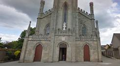 Carlow Cathedral (Image via Google Maps)