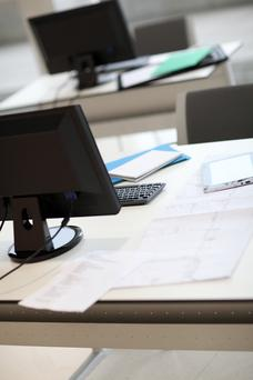 Shared office working has boomed in recent years