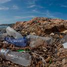 An engineered enzyme that eats plastic could usher in a recycling revolution, scientists hope. Photo: David Jones/PA Wire