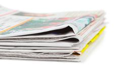 Johnston Press publishes the Belfast News and the Derry Journal,