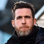 Shamrock Rovers head coach Stephen Bradley. Photo: Sportsfile