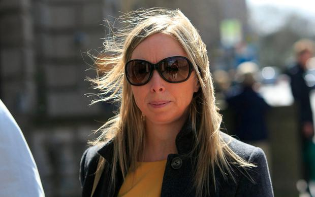 Data Protection Commissioner Helen Dixon believes voters could be targeted online. Photo: Collins
