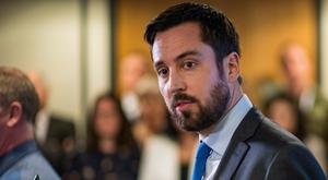 New moves on landlords: Housing Minister Eoghan Murphy. Photo: Doug O'Connor