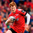 Patchell: In optimistic mood Photo: Sportsfile