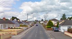 A man's body was discovered at a house on St Francis Street, Edenderry Photo: Google Maps