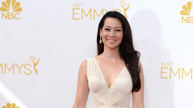 Lucy Liu said she does not want to be hired as part of a box-ticking exercise (PA)