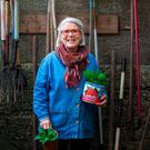 On a mission: Ballymaloe's Darina Allen. Photo: Clare Keogh
