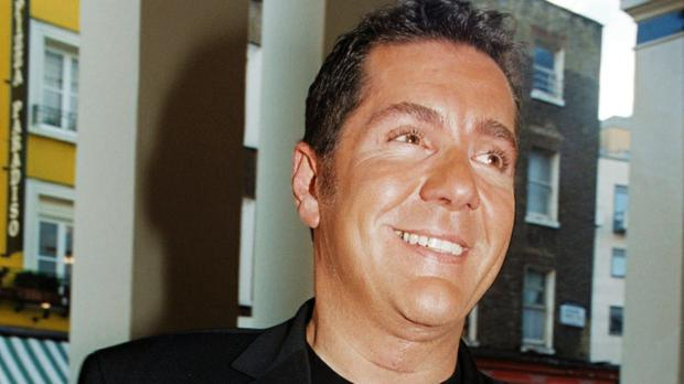 Dale Winton has died, aged 62 (Yui Mok/PA)