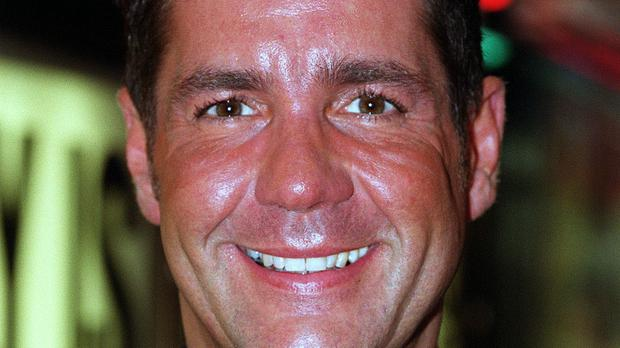 Dale Winton has died aged 62 (Michael Crabtree/PA)
