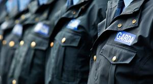 'The Government's Cost of Insurance Working Group has recommended that a dedicated garda unit be set up to focus exclusively on insurance fraud.' (file photo)