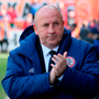 Accrington Stanley manager John Coleman Photo: PA