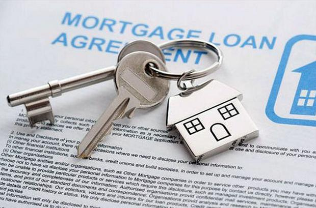Mortgage protection is in place for the couple