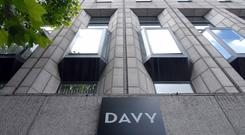 Davy declined to comment on the deal