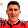 Munster's Ian Keatley. Photo: Sportsfile