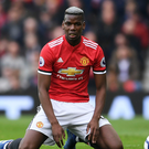 Manchester United will be looking to Paul Pogba to produce another good performance against Tottenham. Photo: Laurence Griffiths/Getty Images
